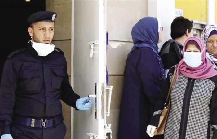 #المصري اليوم -#اخبار العالم - الإغلاق الجزئي يدخل حيز التنفيذ لمواجهة انتشار «كورونا» في قطاع غزة موجز نيوز