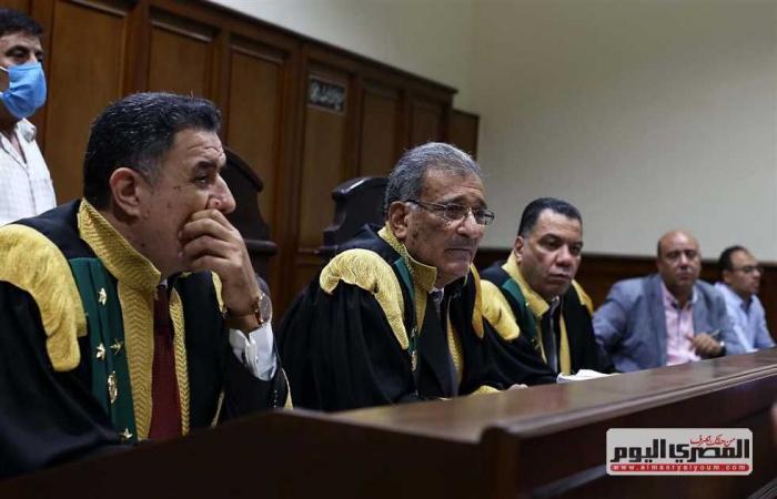 #المصري اليوم -#حوادث - براءة أحمد شفيق و٢ آخرين بـ«جمعية خدمات مصر الجديدة» موجز نيوز