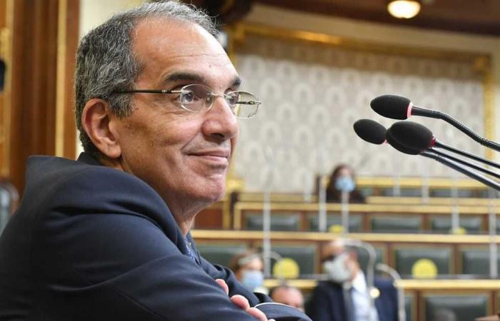 #المصري اليوم - مال - «الاتصالات»: انتهاء جميع أعمال رقمنة الخدمات الحكومية بحلول 2022 موجز نيوز
