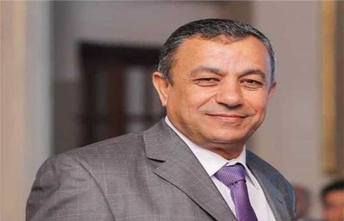 #المصري اليوم -#حوادث - لخلافات عائلية.. مصرع عامل بـ4 طلقات نارية بفرشوط موجز نيوز