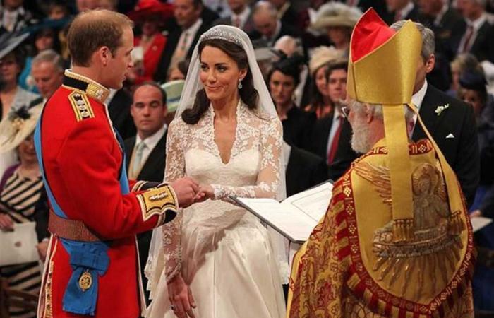 #المصري اليوم -#اخبار العالم - الأمير وليام وزوجته يحتفلان بعيد الزواج العاشر وسط تكهنات حول الولاء للملكة موجز نيوز