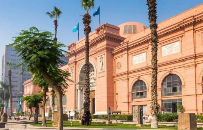 اخبار السياسه المتحف المصري يدخل قائمة التراث العالمي: ميزة دولية ودعم مادي ومعنوي