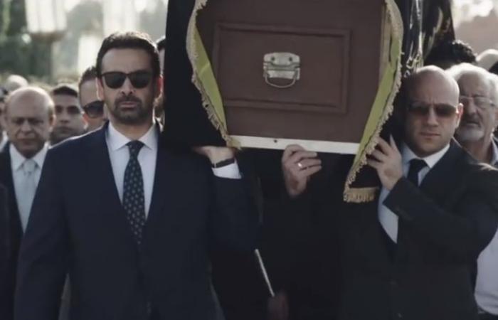 """#اليوم السابع - #فن - المتحدة تطرح البرومو الرسمى لمسلسل """"الاختيار 2"""".. فيديو"""