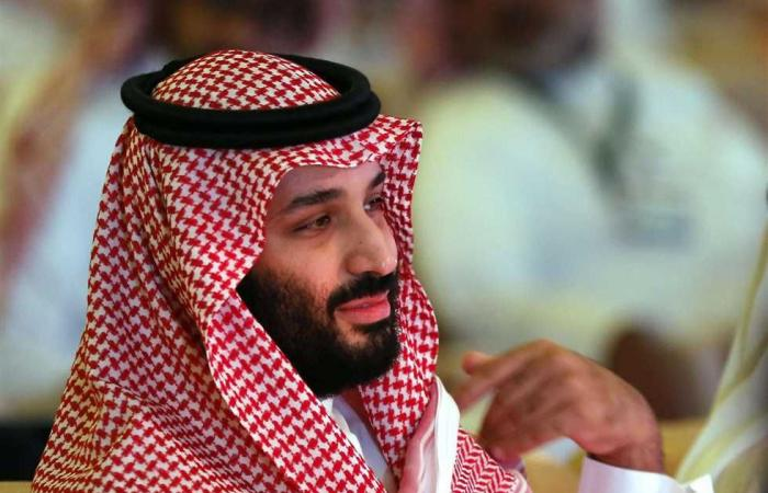 #المصري اليوم -#اخبار العالم - ولي العهد السعودي يدشن مشروعا ثوريا.. ويعلن: نتحمل مسؤولياتنا موجز نيوز