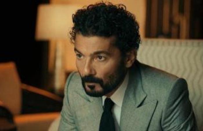 """#اليوم السابع - #فن - خالد النبوى يتعرض لوعكة صحية.. وزوجته: """"تعبان أوي.. ادعوا له"""""""