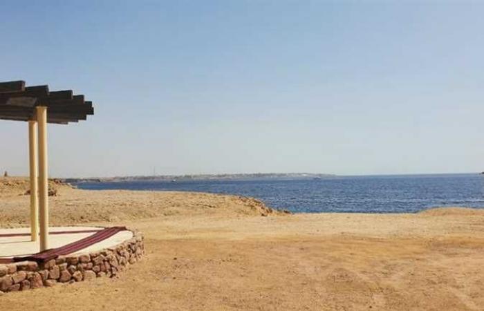 المصري اليوم - اخبار مصر- وزيرة البيئة تطلق خطة إدارة الأنشطة البحرية من محمية رأس محمد بشرم الشيخ (صور) موجز نيوز