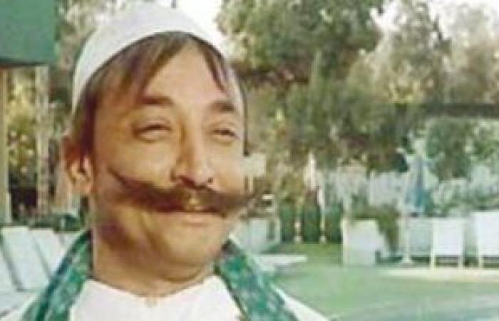 """#اليوم السابع - #فن - الابن يكشف مالايعرفه الجمهور عن فؤاد خليل..""""ستامونى"""" والده طبيب وأمه تركية"""
