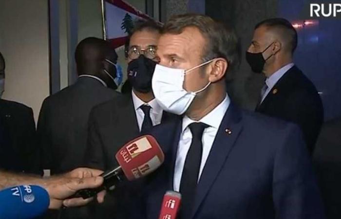 #المصري اليوم -#اخبار العالم - الحكومة الفرنسية تستنكر الاعتداء على مركز ثقافي إسلامي قبل رمضان موجز نيوز