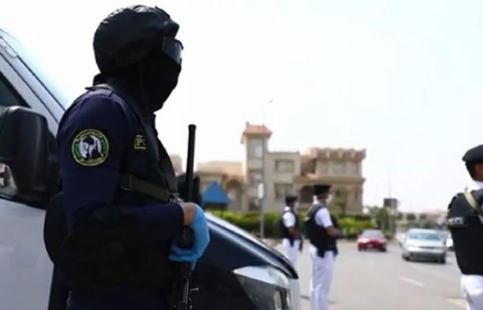 الوفد -الحوادث - كشف غموض 47 جريمة قتل وسرقة وضبط الجناة في أسبوع موجز نيوز