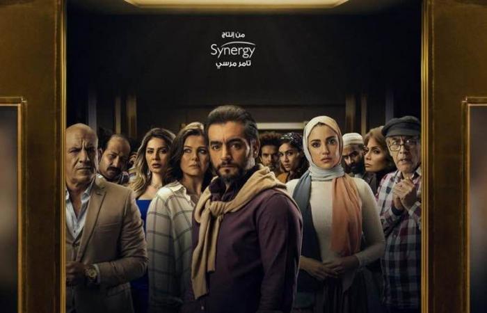 #اليوم السابع - #فن - تخصصات طبية فى دراما رمضان أبرزهم يسرا وهانى سلامة وباسل خياط