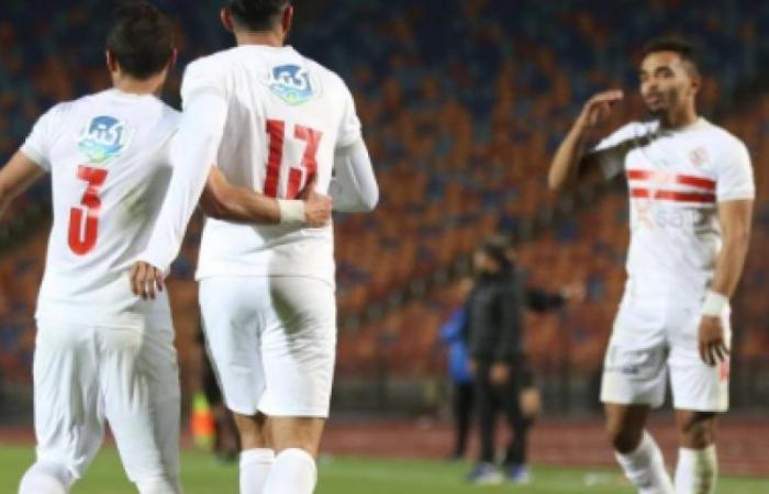 الوفد رياضة - شادي محمد : الزمالك قدم مباراة جيدة أمام تونجيث والإستفاقة تأخرت كثيراً موجز نيوز