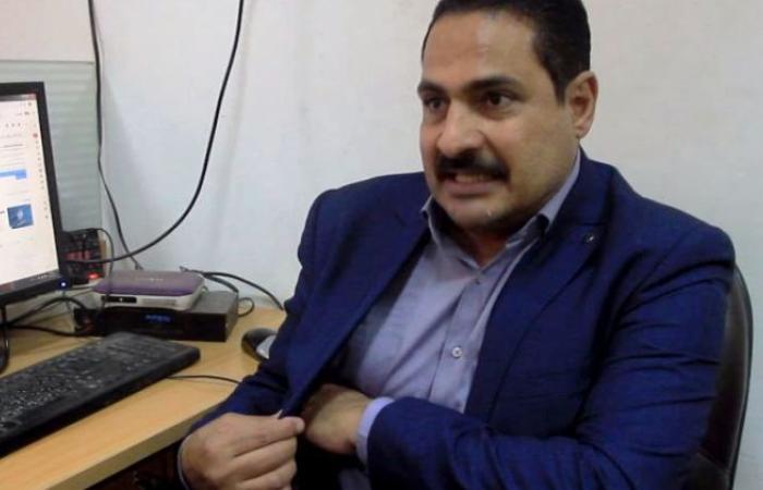 الوفد رياضة - رئيس نادي شبين القناطر: انفق من جيبي الشخصي 600 ألف جنيه بالموسم موجز نيوز