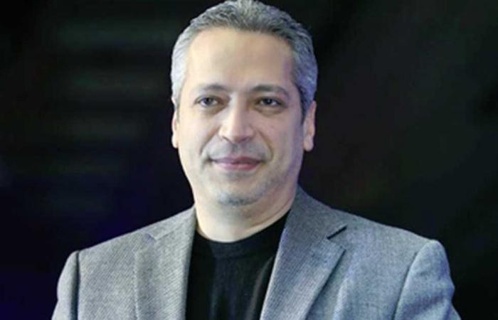 #المصري اليوم -#حوادث - مد أجل الحكم على تامر أمين في «إهانة أهل الصعيد» إلى 26 أبريل موجز نيوز
