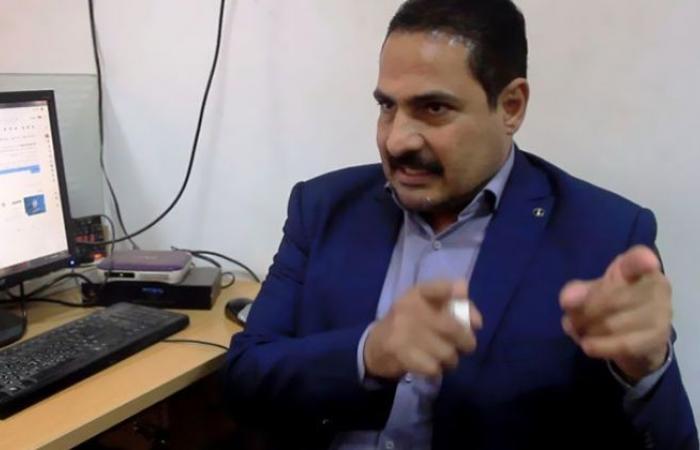 الوفد رياضة - رئيس نادي شبين القناطر: وزير الرياضة تسبب في قتل طموح أبطالنا موجز نيوز