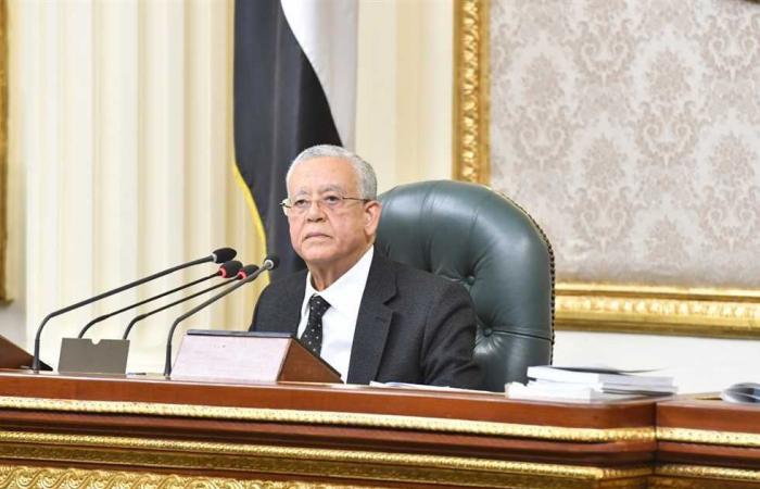 المصري اليوم - اخبار مصر- غضب برلمانى بسبب تأخر تطعيم النواب.. والحكومة تستجيب موجز نيوز