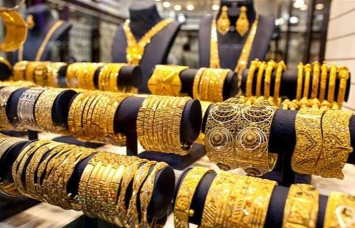 #المصري اليوم - مال - الوقت المناسب لشراء الذهب .. مواعيد عمل محلات الصاغة في شهر رمضان موجز نيوز