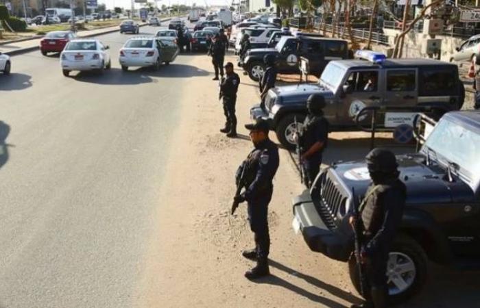 الوفد -الحوادث - الداخلية: تنفيذ مليون و982 ألف حكم قضائي في شهر موجز نيوز