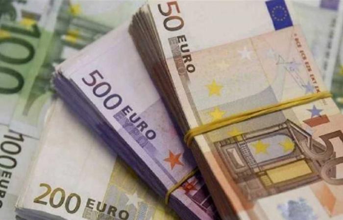#المصري اليوم - مال - سعر اليورو مقابل الجنيه المصري اليوم الثلاثاء 13 أبريل 2021 موجز نيوز