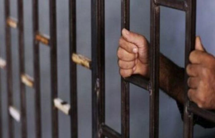 الوفد -الحوادث - حبس جواهرجي متهم بالنصب على المواطنين بالقليوبية موجز نيوز