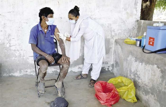 #المصري اليوم -#اخبار العالم - أعلى حصيلة يومية في العالم.. الهند تسجل 161736 إصابة جديدة بكورونا موجز نيوز