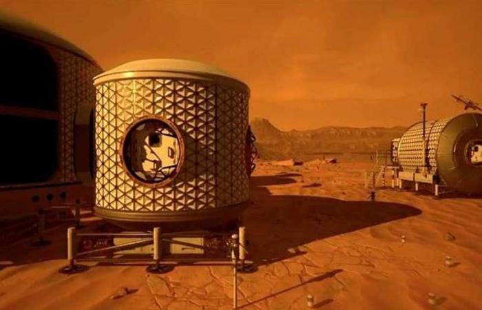 #المصري اليوم -#اخبار العالم - الإمارات ترسل مستكشفا إلى القمر في 2022 : بناء مستوطنة بشرية على المريخ موجز نيوز