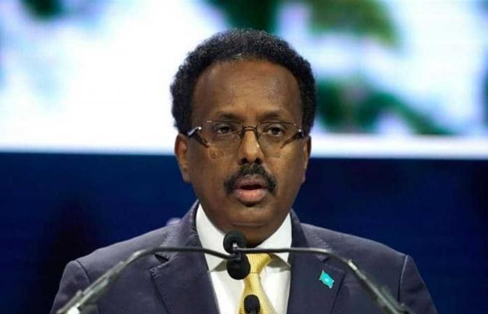 #المصري اليوم -#اخبار العالم - الرئيس الصومالي يوقع قانونا لتمديد ولايته الرئاسية عامين إضافيين موجز نيوز
