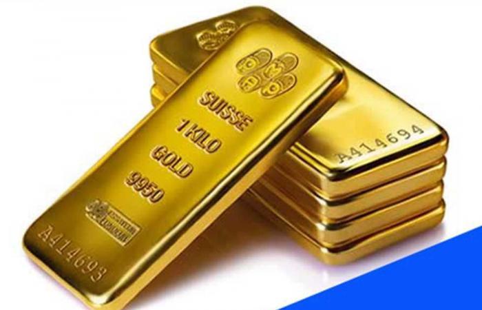 #المصري اليوم - مال - «استقرار بعد ارتفاع».. سعر الذهب اليوم الاربعاء 14 أبريل 2021 موجز نيوز