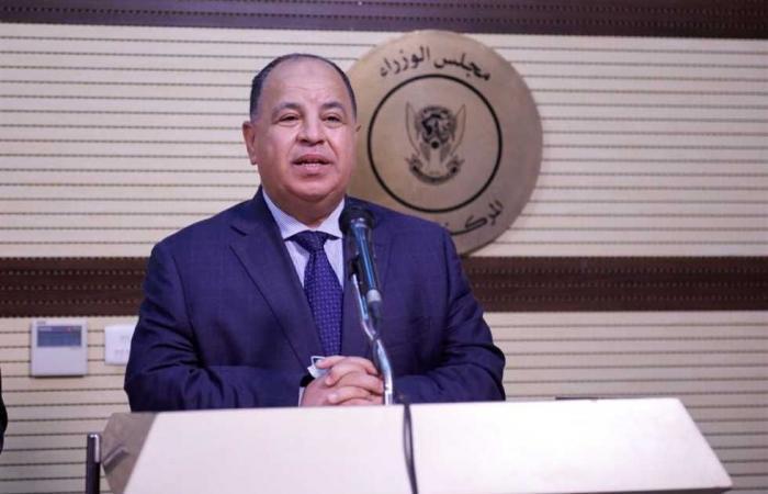 #المصري اليوم - مال - المالية : تيسيرات للمتعاملين مع الجمارك لتقليص زمن الإفراج وخفض تكلفة السلع موجز نيوز