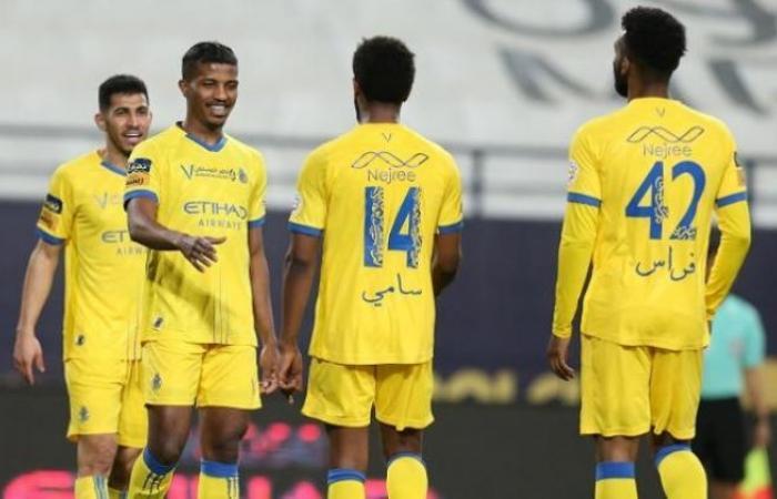 الوفد رياضة - التشكيل المتوقع لمباراة النصر والوحدات الأردني في دوري أبطال آسيا موجز نيوز