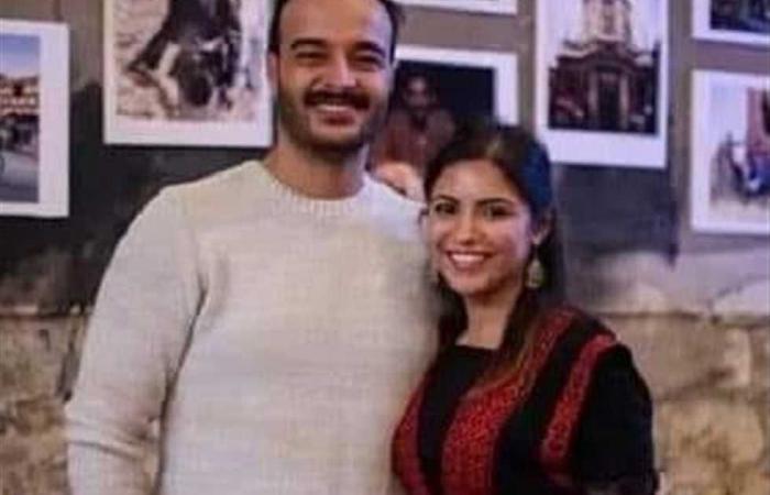 المصري اليوم - اخبار مصر- إخلاء سبيل الصحفي حسام الصياد وزوجته سولافة مجدي موجز نيوز