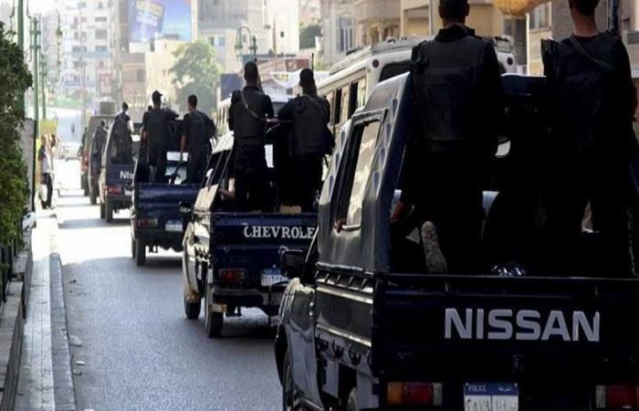 #المصري اليوم -#حوادث - الداخلية : ضبط مواد غذائية وكمامات منتهمية الصلاحية فى الجيزة والمحافظات موجز نيوز
