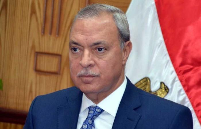 المصري اليوم - اخبار مصر- محافظ القليوبية يتابع المشروعات الجاري تنفيذها بشبين القناطر موجز نيوز