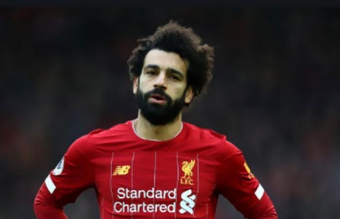 الوفد رياضة - يورجن كلوب يعلق على مستوى محمد صلاح بمباراة ليفربول وريال مدريد موجز نيوز