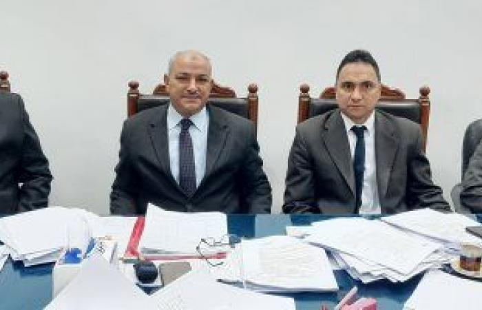 #اليوم السابع - #حوادث - السجن المشدد 5 سنوات لمتهمين بحيازة أسلحة نارية وهيروين فى الشرقية