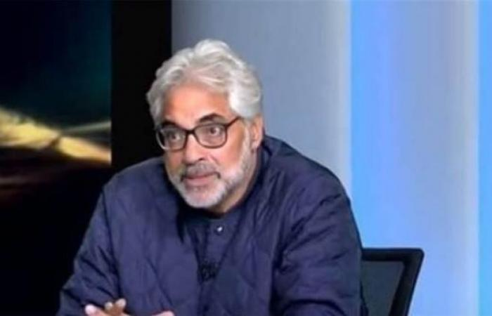 الوفد رياضة - أحمد ناجي ينتقد البدري بسبب استبعاد أبو جبل من المنتخب موجز نيوز