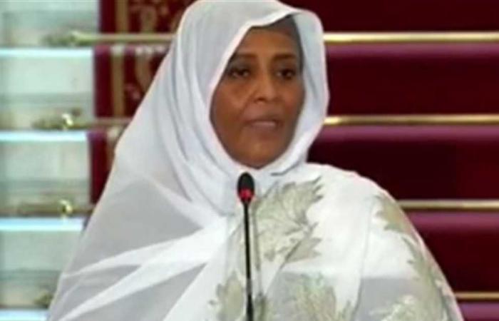 المصري اليوم - اخبار مصر- وزيرة الخارجية السودانية: إثيوبيا تنتهج نهجا عقيما يعرقل مفاوضات سد النهضة موجز نيوز