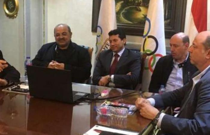 الوفد رياضة - اجتماع طارئ لمجلس الأولمبية السبت لمناقشة الآثار السلبية للائحة المالية الموحدة موجز نيوز