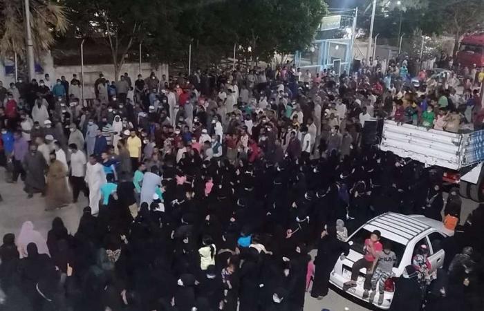 #المصري اليوم -#حوادث - المئات بقنا يشيعون جثامين 5 ضحايا على خلفية حادث أسيوط موجز نيوز