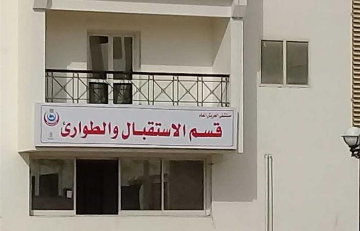 المصري اليوم - اخبار مصر- وصول دفعة جديدة من أطباء الجامعات إلى مستشفى العريش العام موجز نيوز