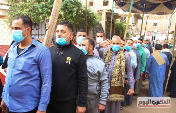 #المصري اليوم -#حوادث - براءة مرشح في الانتخابات البرلمانية السابقة من واقعة التجمهر عقب النتيجة موجز نيوز