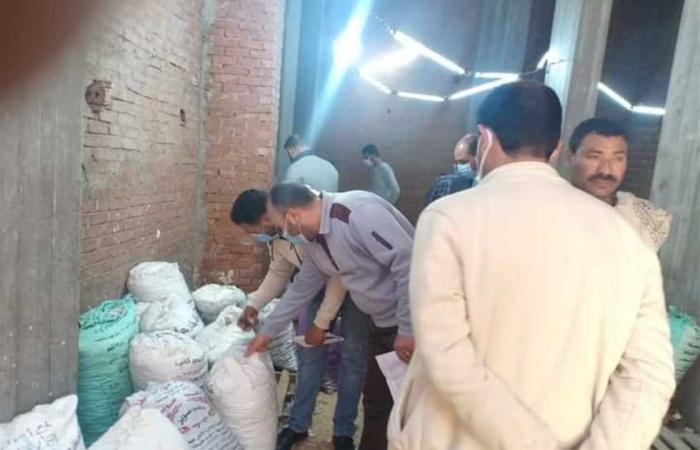 #المصري اليوم -#حوادث - ضبط 20 قضية تموينية في أسوان موجز نيوز