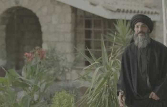 """#اليوم السابع - #فن - في الحلقة 4 من القاهرة كابول.. طارق لطفي """"أمير المؤمنين"""" ..."""