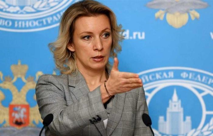 #المصري اليوم -#اخبار العالم - موسكو : التشيك تدرك عواقب طرد 18 دبلوماسيًا روسيًا موجز نيوز