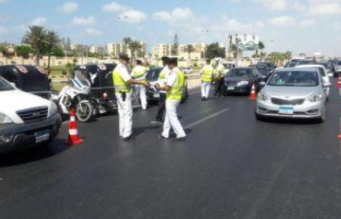 #اليوم السابع - #حوادث - خطأك يغرمك مخالفة.. كيف تلغى رخصة السائق وفقا لمشروع قانون المرور الجديد