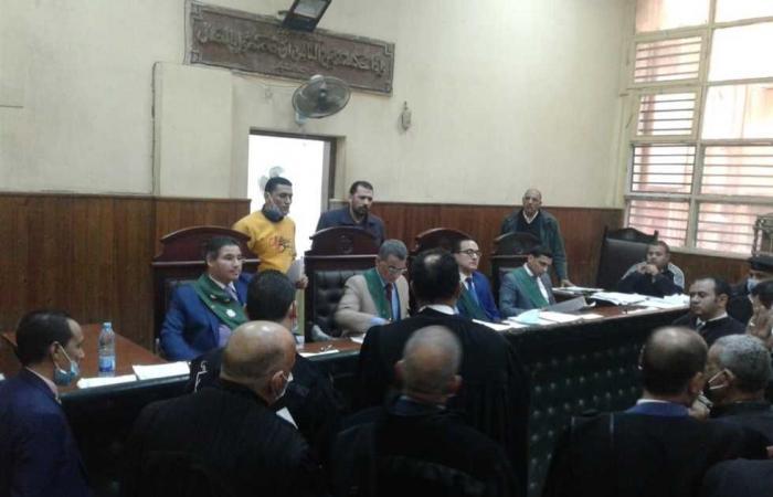 #المصري اليوم -#حوادث - تأجيل محاكمة 46 متهما في «أحداث شرطة العدوة» إلى الاثنين موجز نيوز