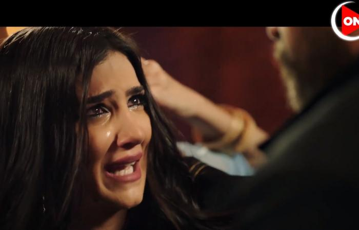 #اليوم السابع - #فن - نسل الأغراب الحلقة 5.. غفران يصفع جليلة على وجهها بعد مقابلتها عساف