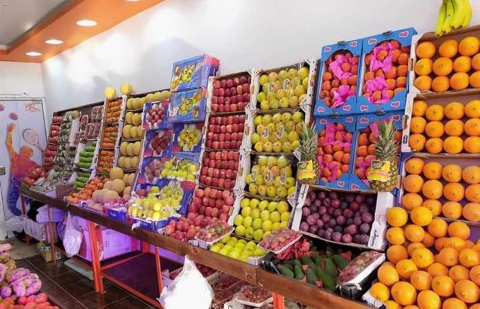 #المصري اليوم - مال - ارتفاع أسعار الخضار والفاكهة في مصر اليوم السبت 17 أبريل 2021 موجز نيوز