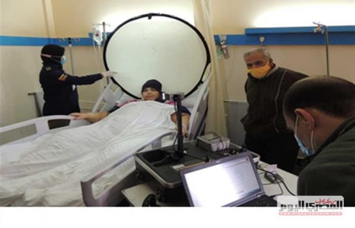 #المصري اليوم -#حوادث - «الأحوال المدنية» توجه مأمورية لاستخراج الرقم القومي لشقيقين من ذوي الاحتياجات الخاصة موجز نيوز