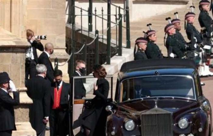 #المصري اليوم -#اخبار العالم - وسط ترقب الملايين لتوديع الأمير فيليب.. توافد أفراد الأسرة الملكية إلى «ويندسور» موجز نيوز