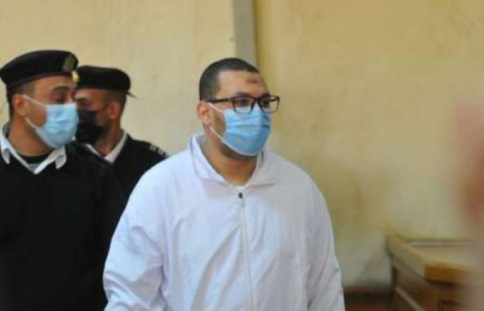 الوفد -الحوادث - دفاع صديق متحرش المعادي يستأنف على حكم حبسه موجز نيوز